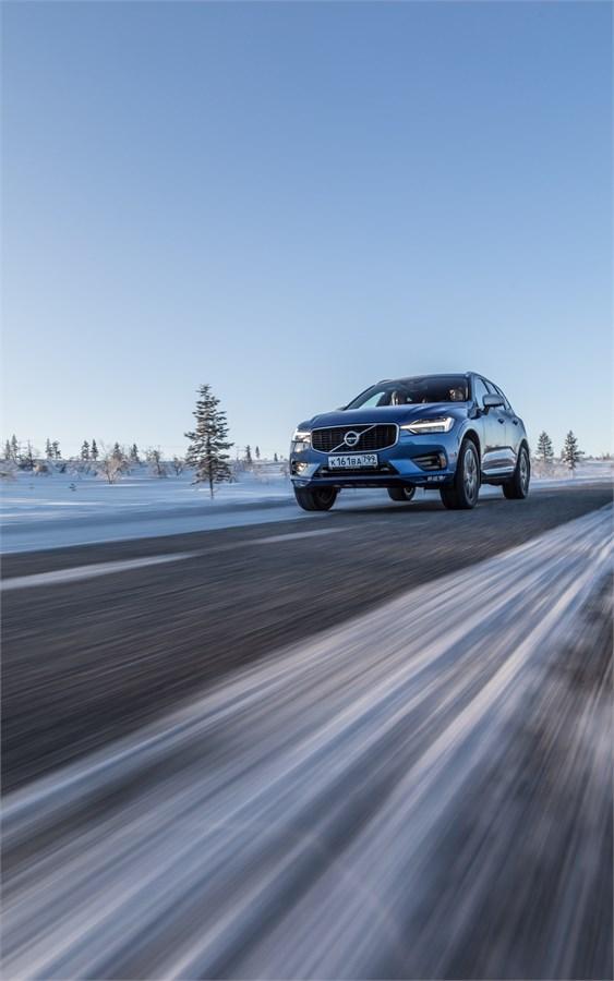 Почему Volvo стал самым безопасным автомобилем в мире?