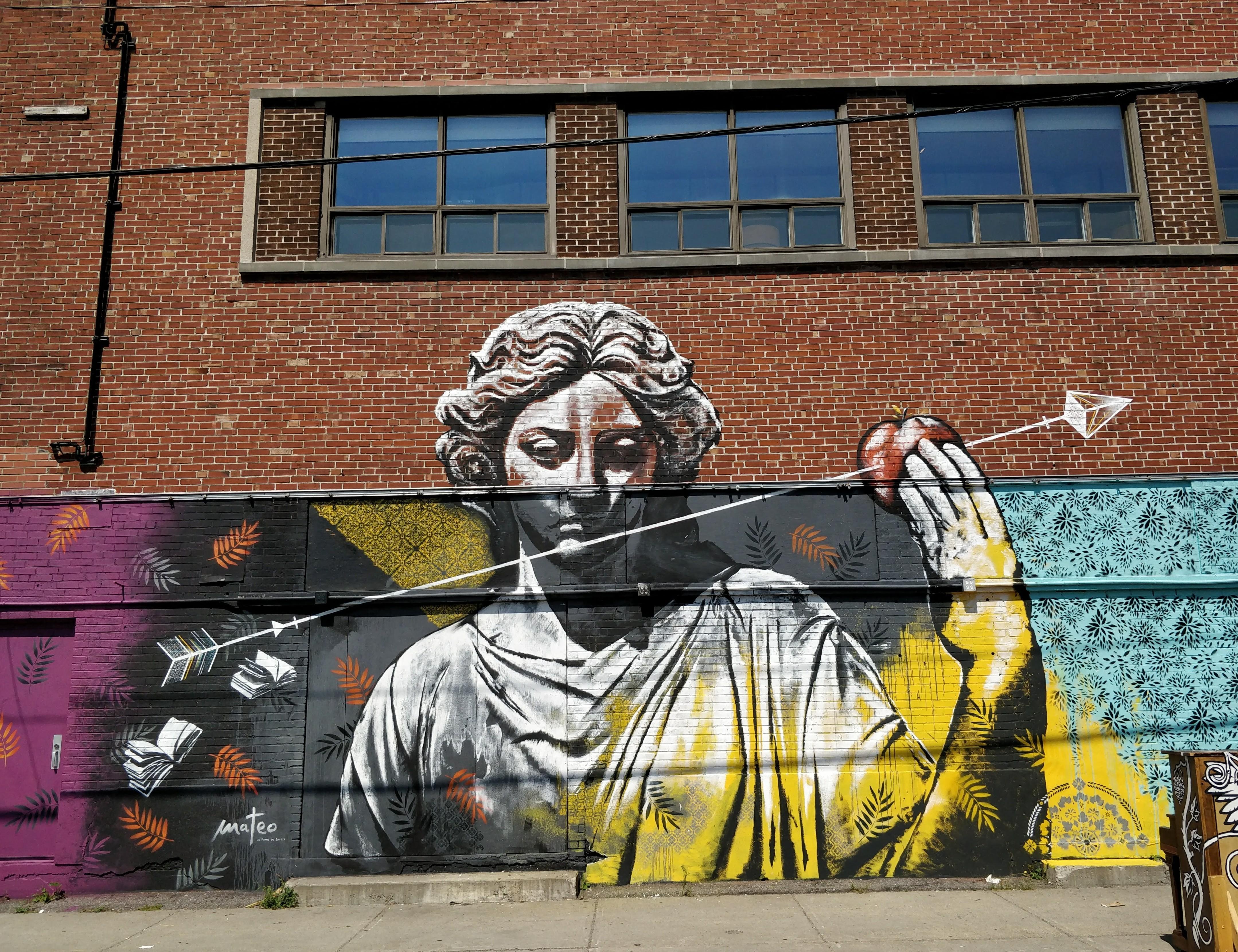 Хип-хоп: <b>цельная субкультура</b>